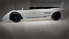 Porsche - Black & white (3)