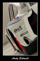 Porsche :-)