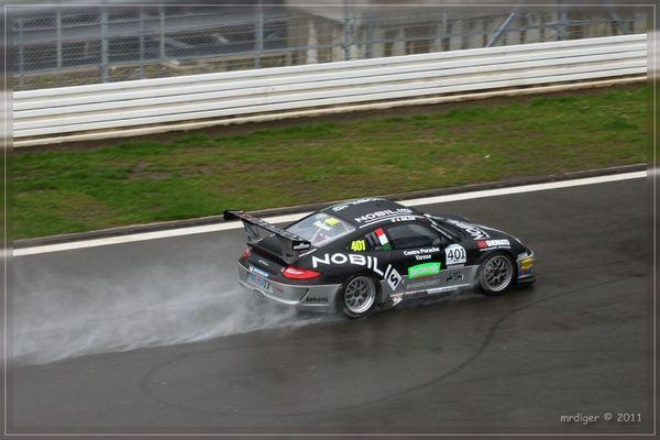 Porsche Carrera World Cup Nürburgring 2