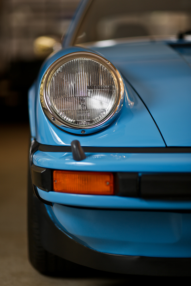 Porsche Carshooting im Lenkwerk Bielefeld - 2