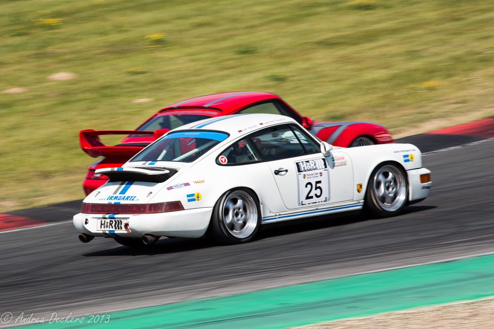 Porsche Challenge - Oschersleben