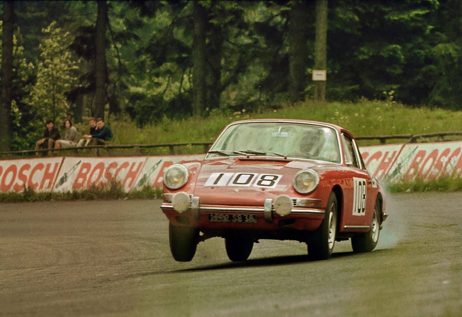 Porsche comme il faut