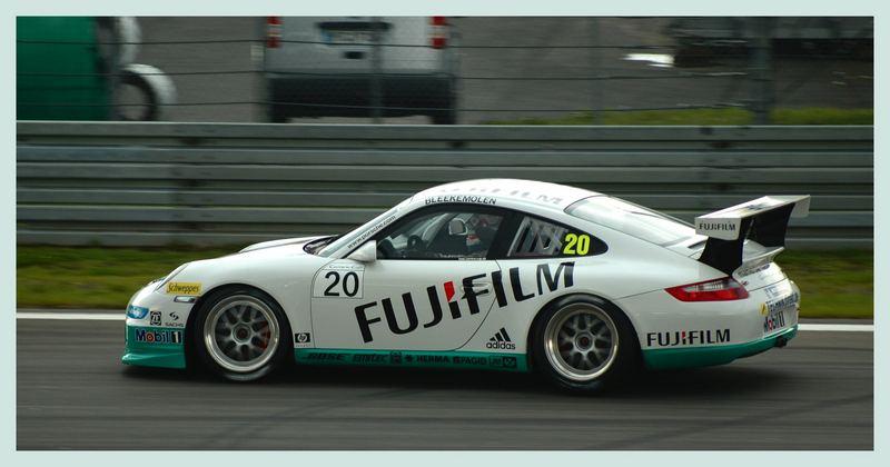 Porsche Cup 2007 Nürburgring