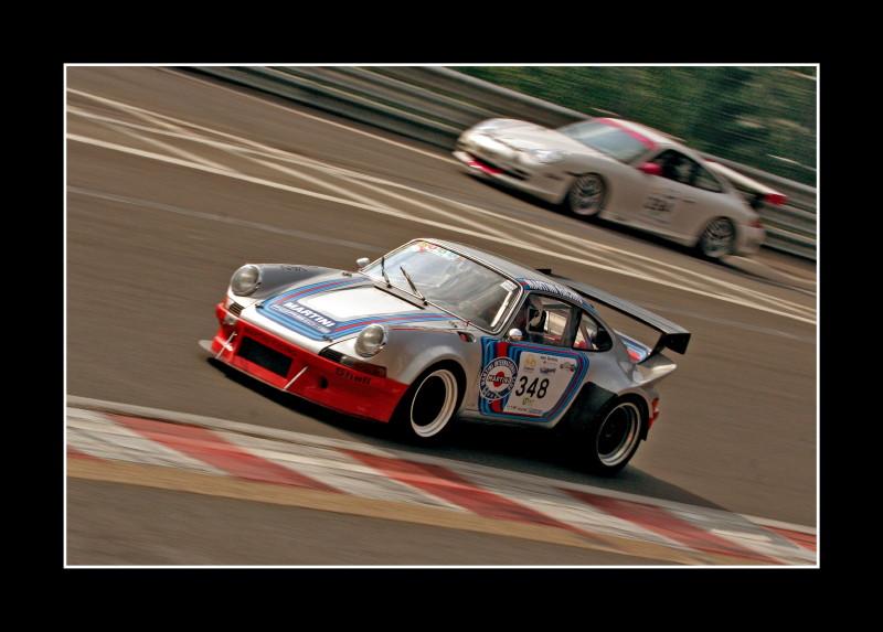 Porsche Days SPA
