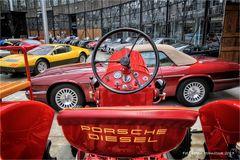 Porsche Diesel ....