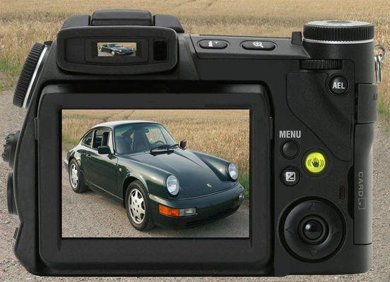 Porsche @ Dimage
