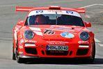Porsche-Duell der Spitzenklasse