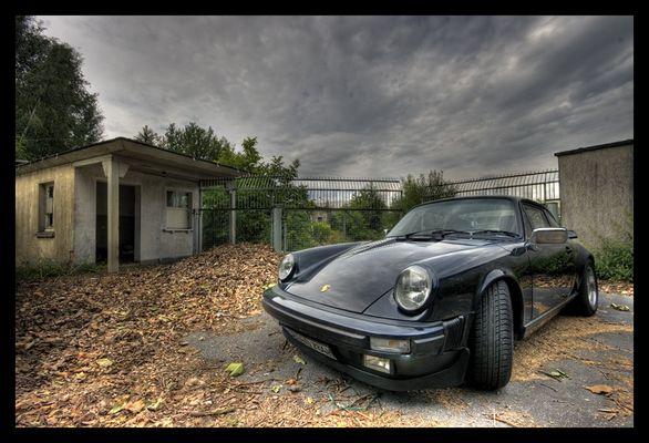Porsche G-Modell