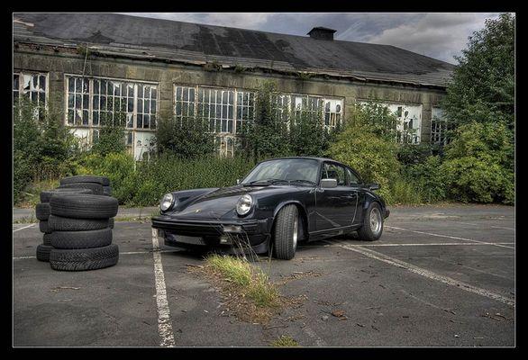 Porsche G-Modell Part3