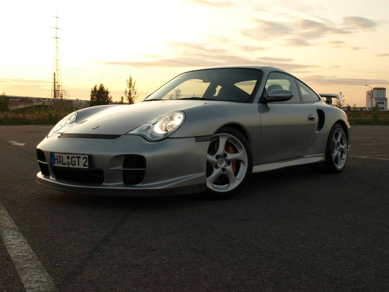 Porsche GT 2
