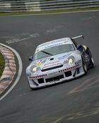 Porsche GT3...