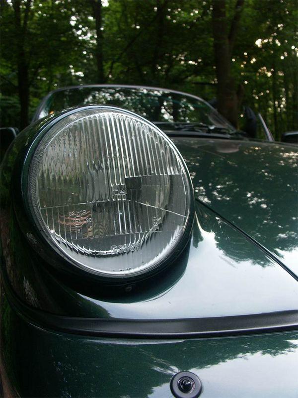 Porsche II