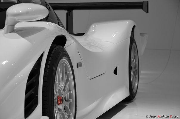 Porsche Le Mans (Versione stradale)