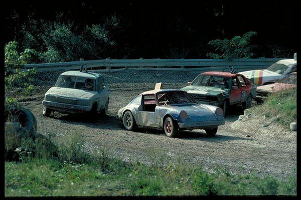 Porsche liegt vorn