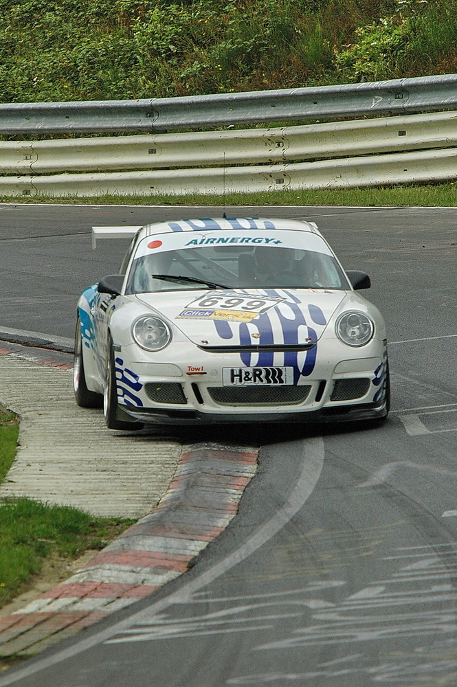 Porsche Motorsport...
