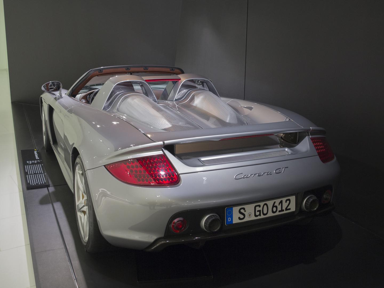 Porsche-Museum 13-7