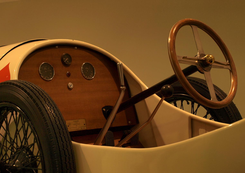 Porsche-Museum 8