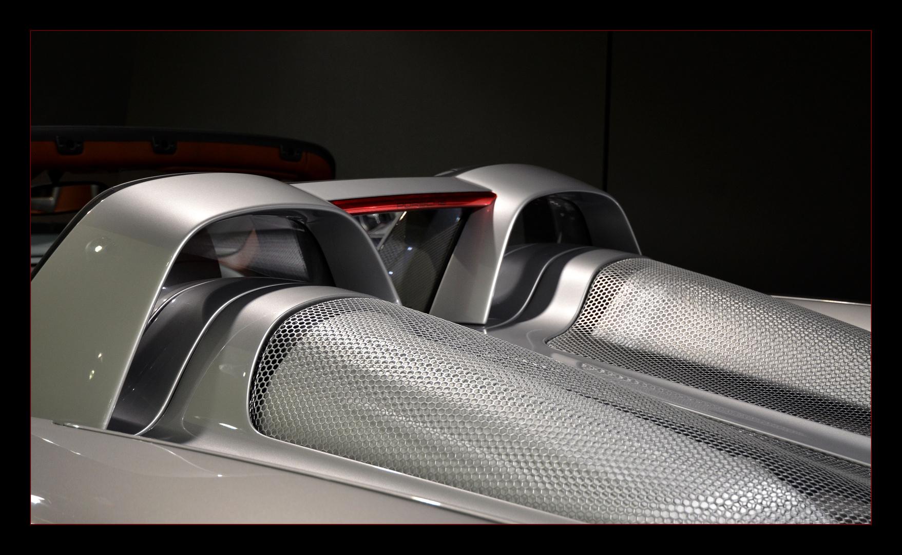 Porsche-Museum Nr.6