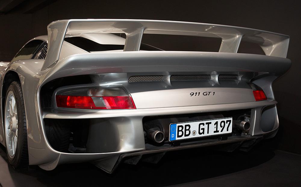 Porsche Museum_2