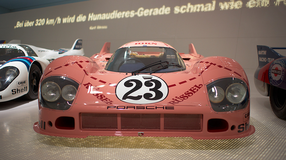 Porsche Museum_4
