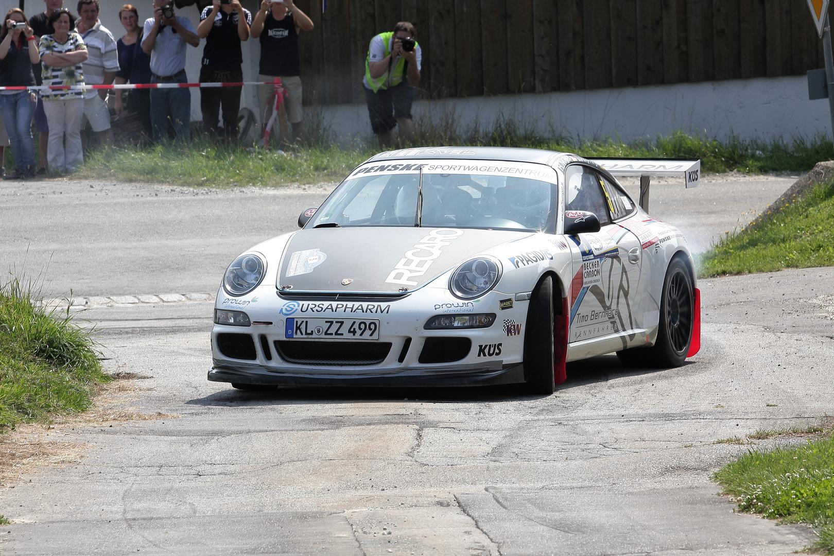 Porsche Nr. 5