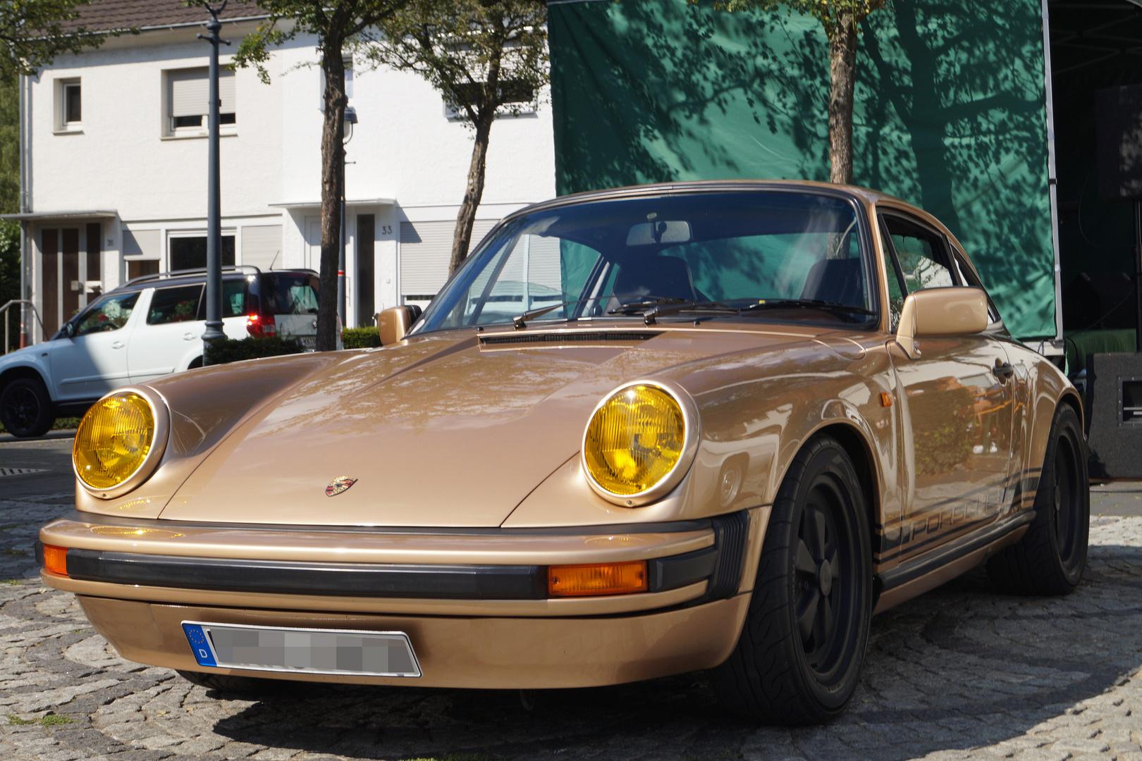 Porsche Oldtimer in Wegberg 4