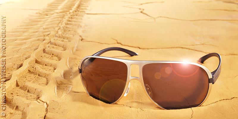 Porsche Sonnenbrille