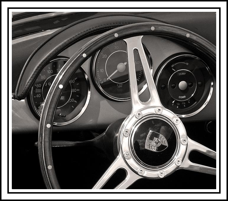 Porsche Speedster 01