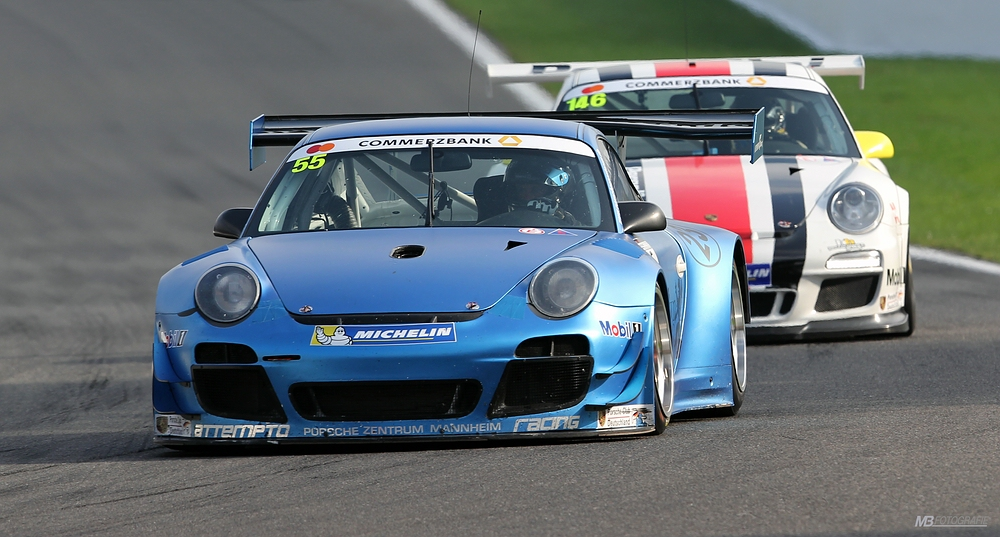 Porsche Sports Cup Vol. 1