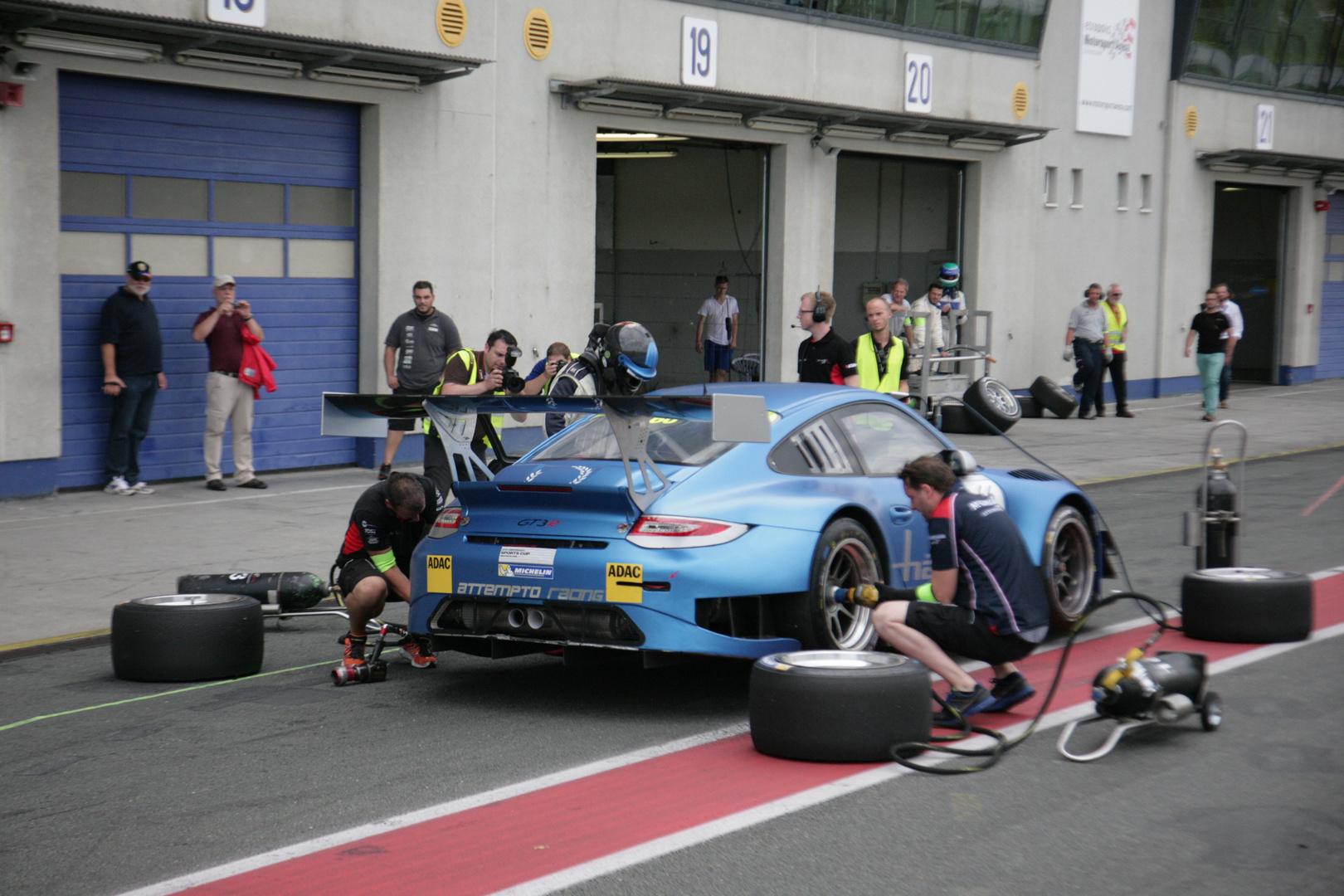 Porsche Supercup03