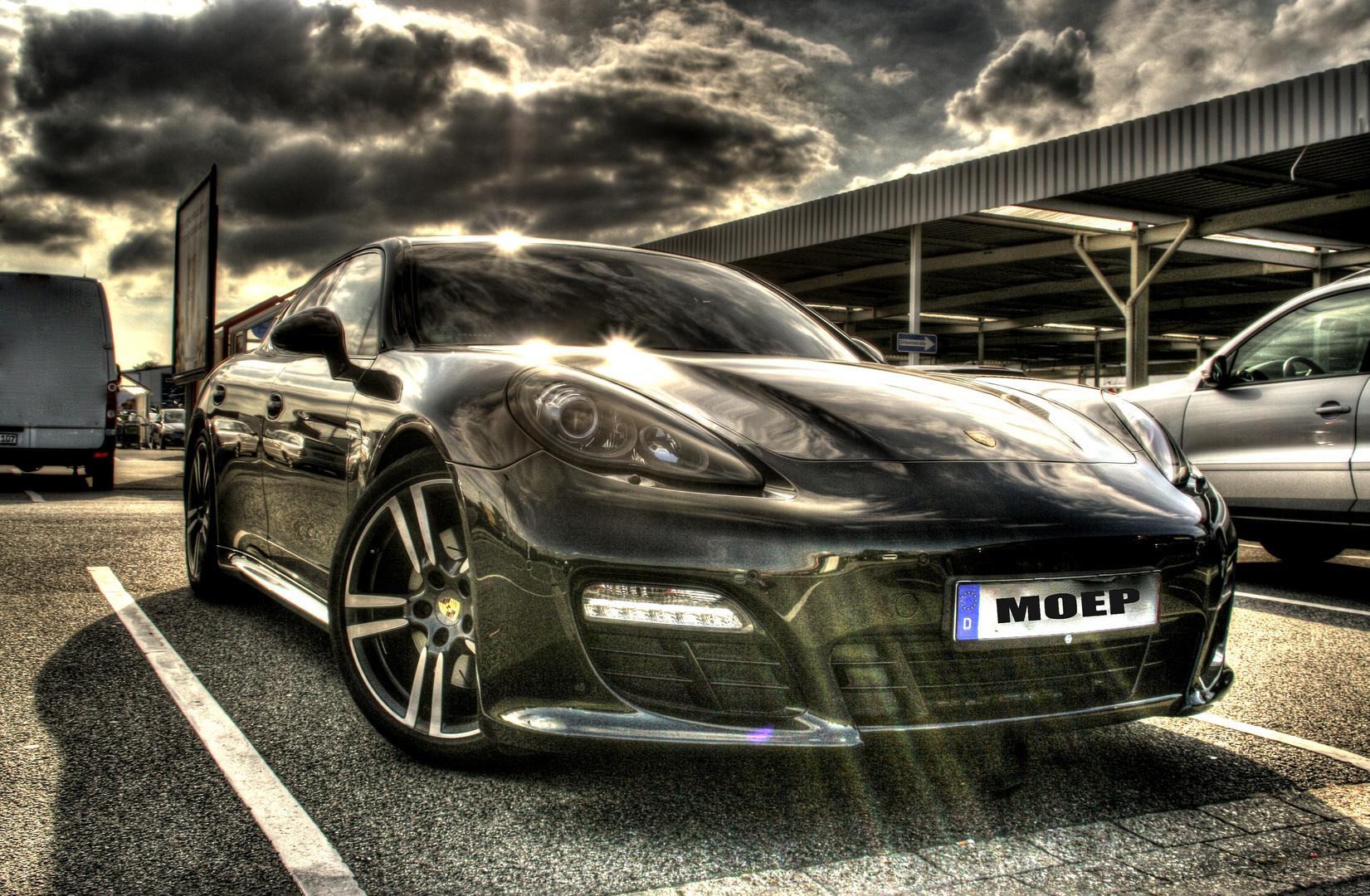 Porsche TM Sportwagen