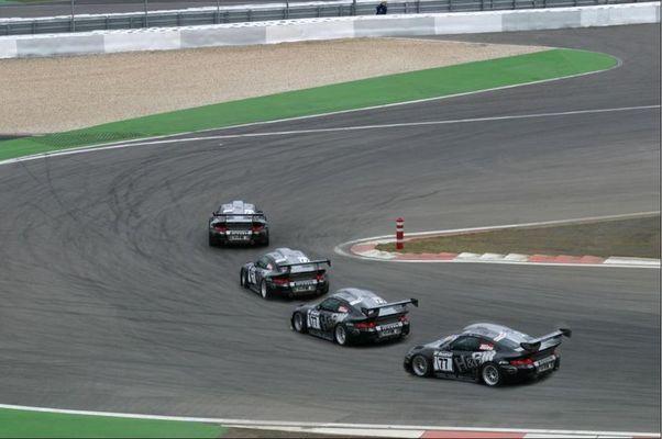 Porsche VLN Nürburgring
