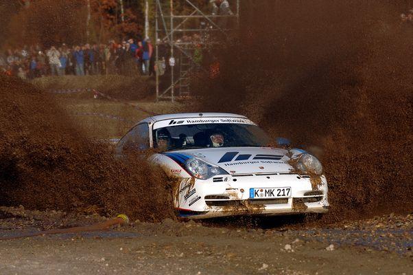 Porsche Wochen? Warum nicht