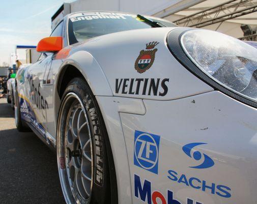 Porsche Wow