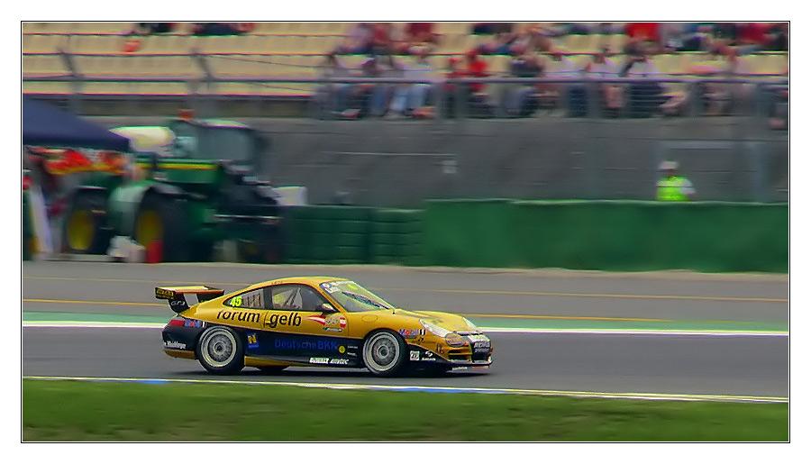 Porschecup