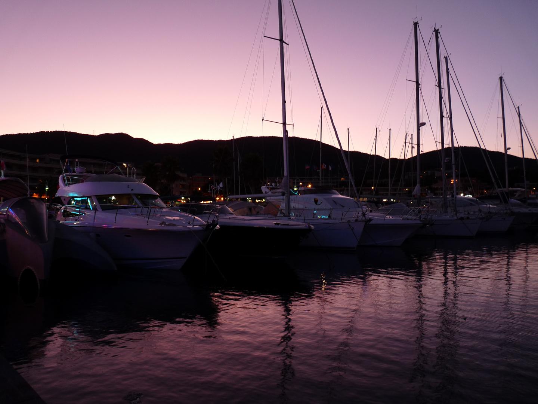 Port Cavalaire