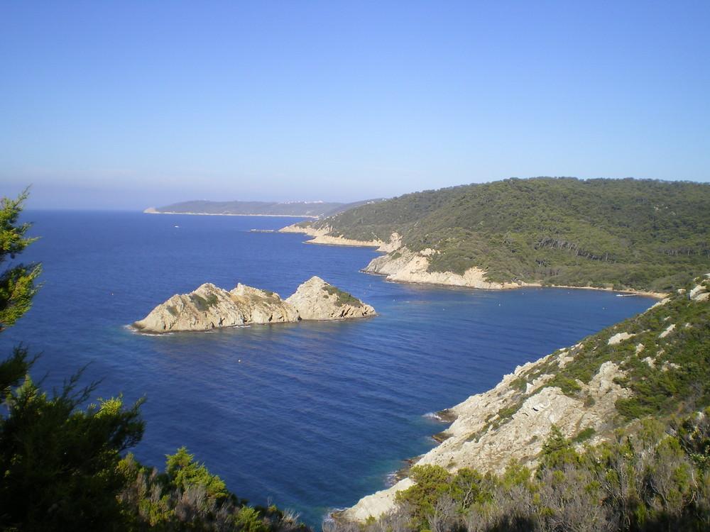 Port-Cros, Aout08