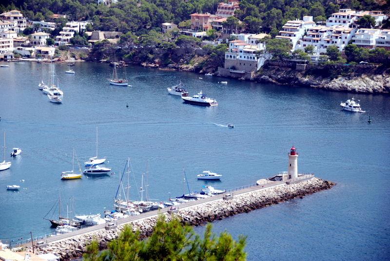 Port d` Andraitx