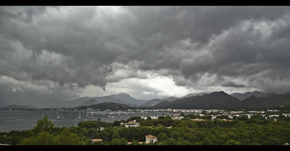 Port d'Alcùdia
