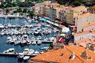 Port de Bonifacio (Corse)