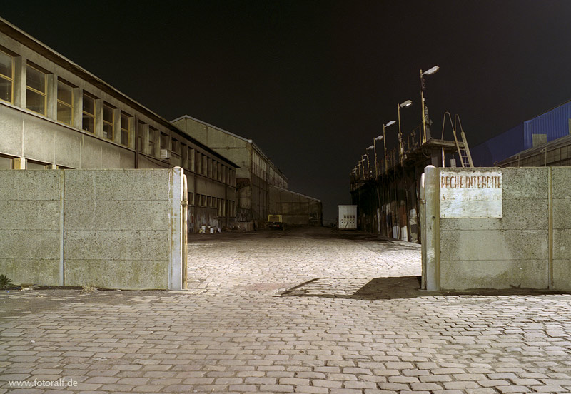Port de Boulogne (2)