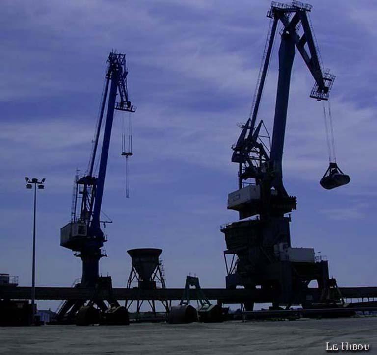 Port de Lorient 1