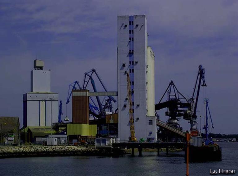 Port de Lorient 2