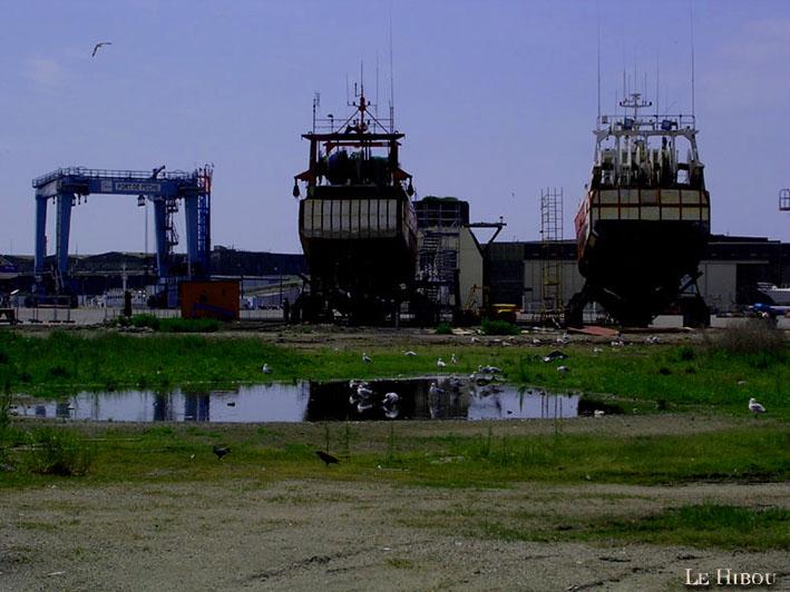 Port de Lorient 3
