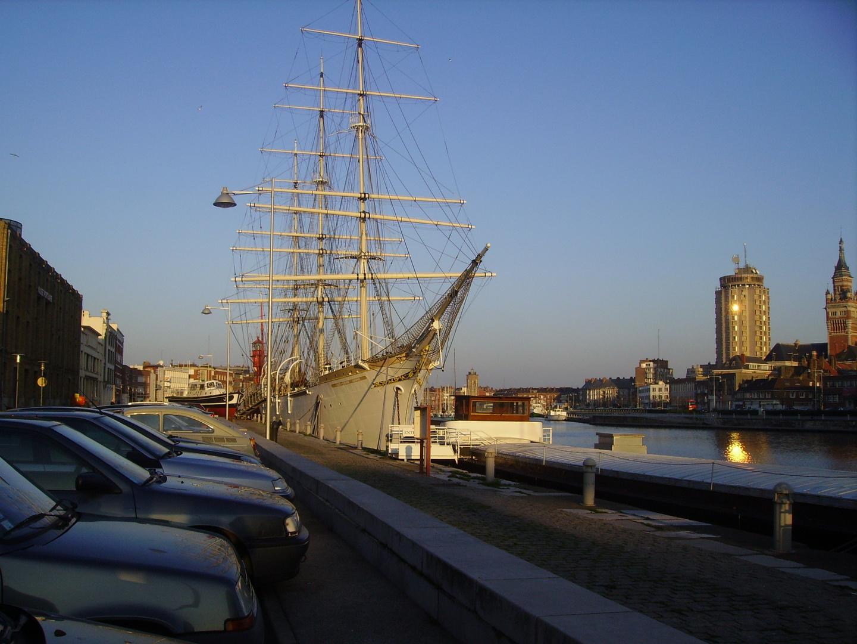 port de plaisance de dunkerque
