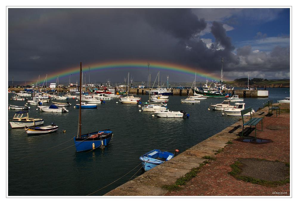 Port de Rosmeur - Douarnenez