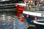 Port de Scheveningen - LA HAYE