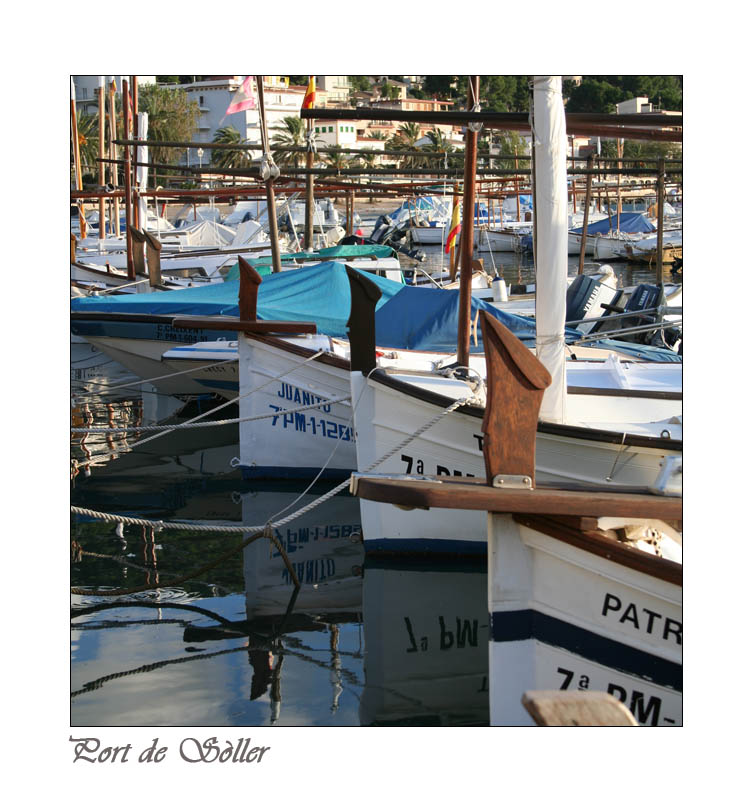 Port de Sòller