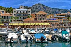 Port de Sóller, Restaurente Mar y Sol