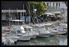 Port de St Gilles La Réunion